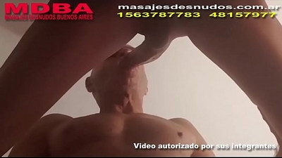 BODY MASSAGE BLOWJOB RELAXING by Nudemassage