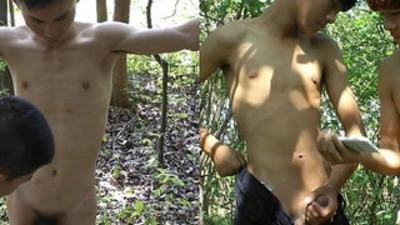 Asian Bigcock Boys Naked Outdoor