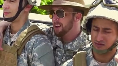Military dick stud movie gay Explosions, failure, and punishment