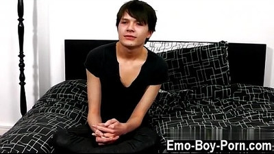 Young gay emo teens fucking Nineteen yr old Seth Williams is kind of