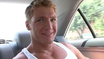 boy next door fucked by bi muscle.