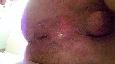 gay anal dildo gape