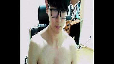 Korean Jack Off