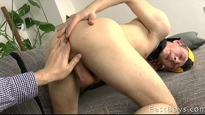 Teen Boy Handjob Adventure