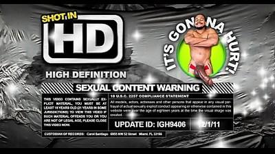 Homo superhero porn