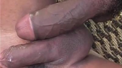 Hot black cop ass fucks ebony