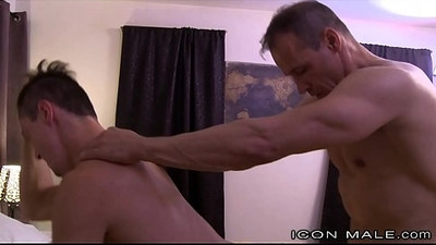 Old Mature Daddy Younger Euro Boy Friend Fight Then Rim Fuck