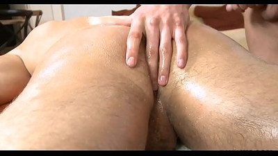 first time homosexual massage