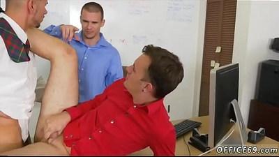 Digimon boy gay porn sex hentai Fuck that intern from Tech
