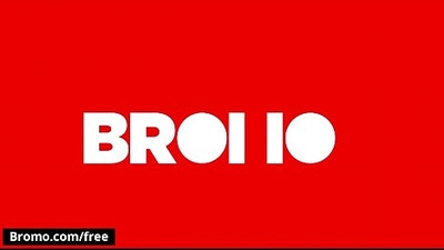 Bromo Brad Banks with Tobias at Cream For Me A Xxx Parody Scene Trailer preview