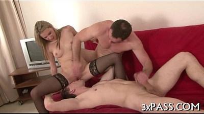 Ambisexual erotica